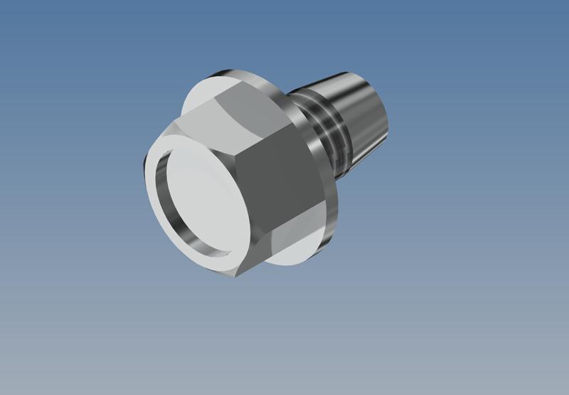Whiting Door Manufacturing Corp Adjustable Top Fixture