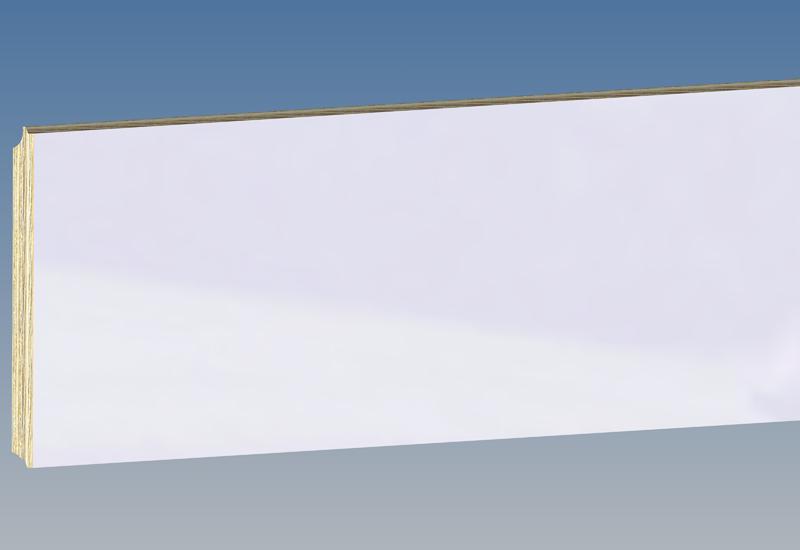 Whiting Door Manufacturing Corp Intermediate Panel