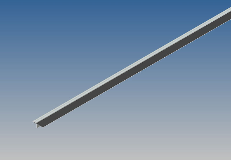 Whiting Door Manufacturing Corp Top Seal Assembly